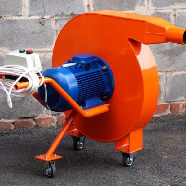 Зернодробилка ШМЕЛЬ 5,5 кВт/7.5 кВт - ФермерМ - Товары для фермеров и хозяйств