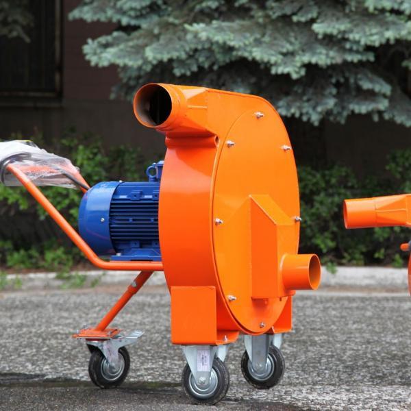 Зернодробилка ШМЕЛЬ 18 кВт/22 кВт - ФермерМ - Товары для фермеров и хозяйств