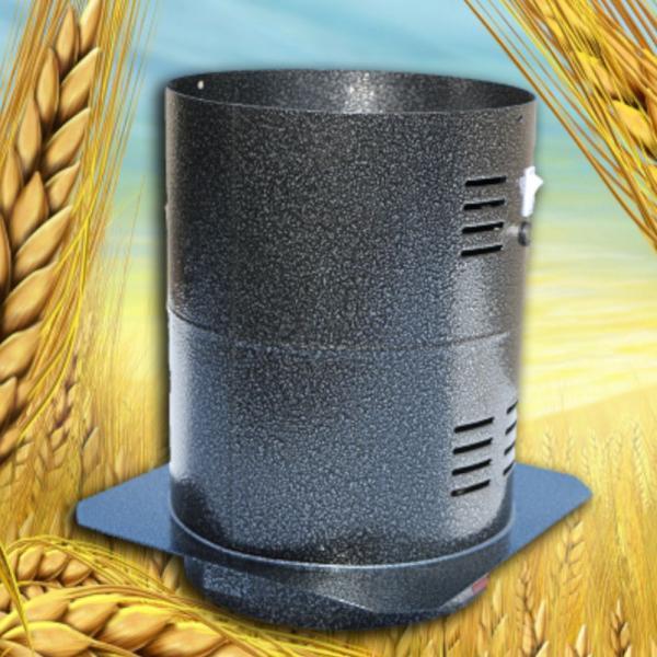 Измельчитель зерна «ТермМикс» 350; 450 - ФермерМ - Товары для фермеров и хозяйств