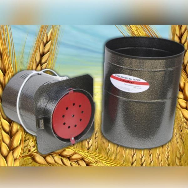 Измельчитель зерна ТермМикс-500 - ФермерМ - Товары для фермеров и хозяйств