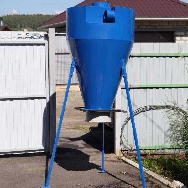 Мешконабиватель/Циклон - ФермерМ - Товары для фермеров и хозяйств