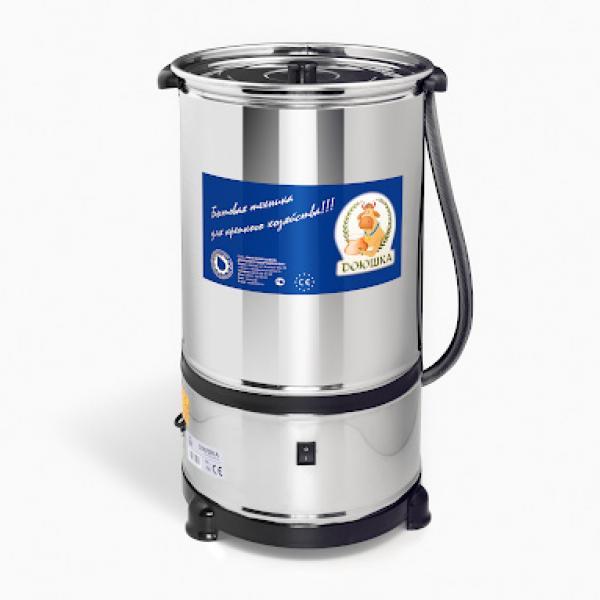 Маслобойка ДОЮШКА на 40 литров - ФермерМ - Товары для фермеров и хозяйств