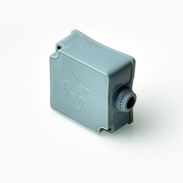 Крышка контактной группы электродвигателя 550 Вт ДОЮШКА - ФермерМ - Товары для фермеров и хозяйств