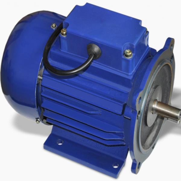Электродвигатель для ИКБ-1, 2  Вихрь - ФермерМ - Товары для фермеров и хозяйств