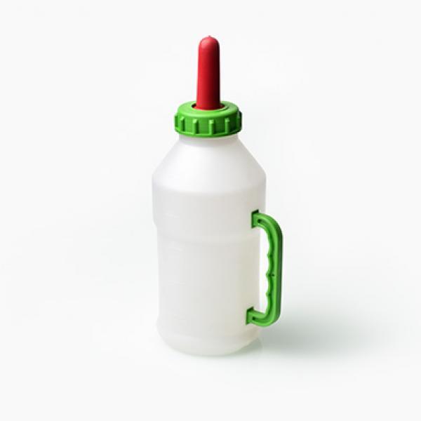 Бутылочка для поения молодняка - ФермерМ - Товары для фермеров и хозяйств