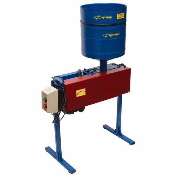 АПЗ-02М Вальцевый агрегат плющения зерна - ФермерМ - Товары для фермеров и хозяйств