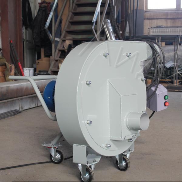 Зернодробилка Лидер 18 кВт/ 22 кВт - ФермерМ - Товары для фермеров и хозяйств