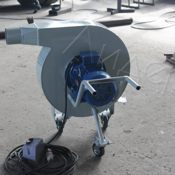 Зернодробилка Лидер 11 кВт - ФермерМ - Товары для фермеров и хозяйств