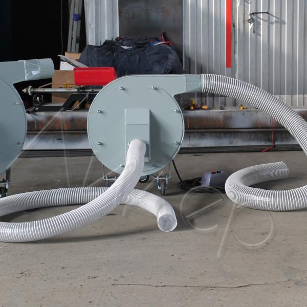 Зернодробилка Лидер 5,5 кВт/7,5 кВт - ФермерМ - Товары для фермеров и хозяйств