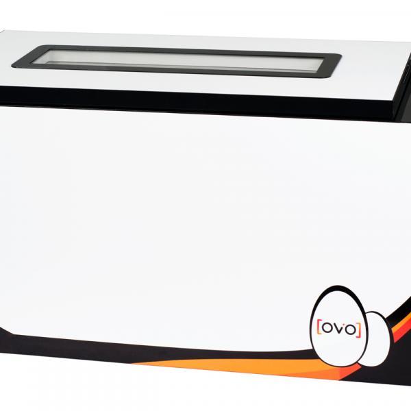 """Инкубатор для яиц автоматический """"OVO"""" Модель: OVO-78 - ФермерМ - Товары для фермеров и хозяйств"""