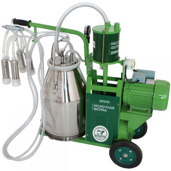 """""""Молочная Ферма"""" модель 1П - ФермерМ - Товары для фермеров и хозяйств"""
