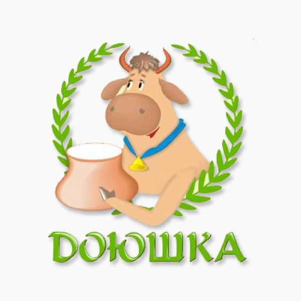 ВЕДОМЫЙ вал редуктора ДОЮШКА Тандем - ФермерМ - Товары для фермеров и хозяйств