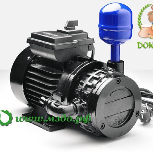 Вакуумный насос 75 (240 л/мин) - ФермерМ - Товары для фермеров и хозяйств
